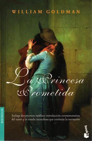 La princesa prometida / William Goldman