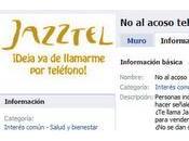 Carta Asociación Usuarios Comunicación denunciando acoso Jazztel