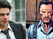 Dominic Cooper será Howard Stark First Avenger: Captain America