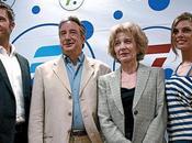 Telecinco ultima rodaje 'Felipe Letizia'