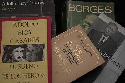 El sueño de los héroes, la gran novela de Jorge Luis Borges