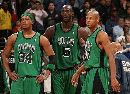 ¿Que le pasa a los Celtics?