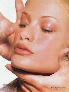 Grandes maquilladores: François Nars