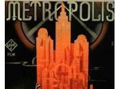 METRÓPOLIS(Metropolis, 1927) Fritz Lang distintas...