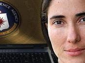Medalla valor para Yoani Sánchez