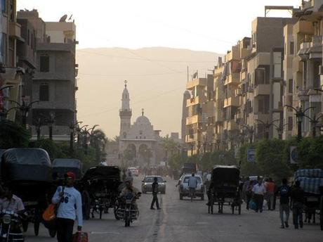 Egipto  y Túnez  contra el Islamofascismo