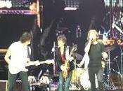 ROLLING STONES 2012 JEFF BECK FLORENCE WELCH