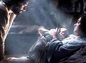Navidad escenas: cómo cine reflejado Nacimiento Jesús