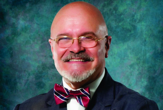 Quién es el Dr. Angel Luis Fernández