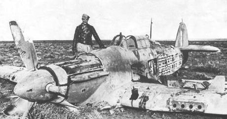 Hans Joachim Marseille. El Schumacher del Luftwaffe