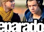 Harry Styles Taylor Swift Separan