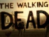 'The Walking Dead' impone 2012 Video Game Awards