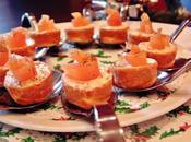 Bocados Salmón queso