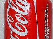 pasa cuerpo cuando tomas lata Coca-Cola