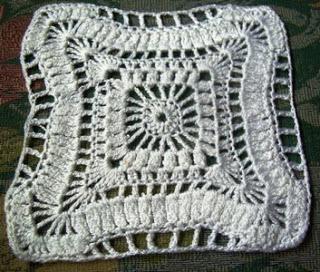 Muestras puntos crochet para colchas - Colchas a ganchillo muestras ...