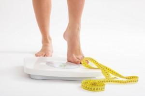 Bajar de peso para quedar embarazada