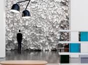 Erwan Ronan Bouroullec presentan Bivouac Museo Arte Contemporáneo Chicago