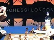 """gigante"" Magnus Carlsen London Chess Classic 2012 fin)"