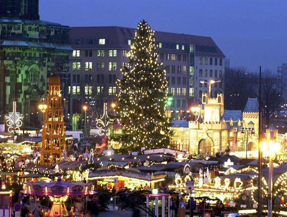 Escapada navide a paperblog - Navidades en alemania ...