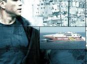 Matt Damon pedido ayuda Jonathan Nolan para regreso saga 'Bourne'