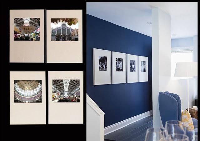 Decorar con cuadros paperblog - Cuadros con fotos originales ...