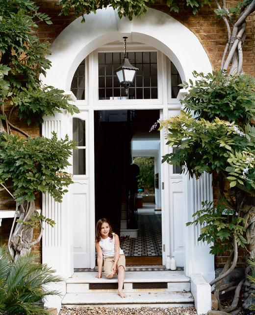 Casa victoriana muy sorprendente paperblog - Casas antiguas por dentro ...