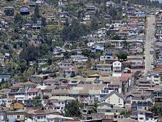 ¿Había cerros Valparaíso?