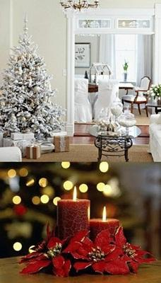 Deco inspiration: christmas