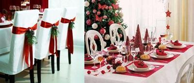 Deco inspiration: christmas