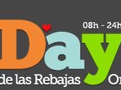 eDay: Rebajas Online