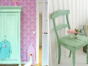Recicla muebles viejos