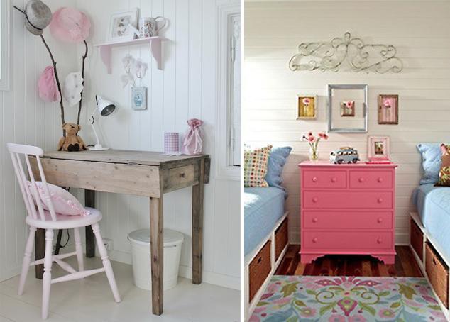 Recicla muebles viejos paperblog - Como reciclar muebles ...
