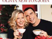 John Travolta Olivia Newton-John vuelven juntar años despuéspara grabar disco villancicos