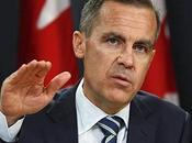 Goldman Sachs abordará reforma Banco Inglaterra