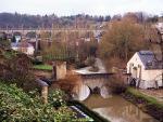 Luxemburgo, Capital del Gran Ducado