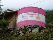 entrega centros captación agua comunidades Veracruz