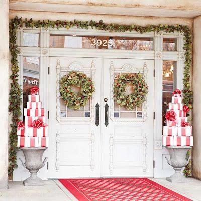 Adornos y Regalos de Navidad y Ano Nuevo