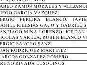 selección gallega sub-18 frente racing ferrol esta tarde