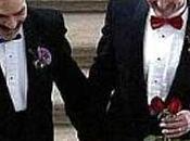 Gobierno británico 'prohibirá' Iglesia casar gays