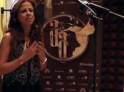 "Pastora Soler interpreta canción original titulada mirada Corazón"" corto animación ""Alfred Anna""..."