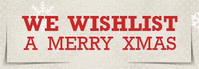 Otro año más la Wishlist de Fnac