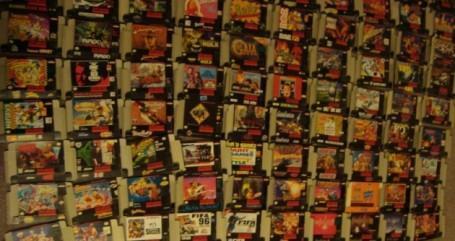 Listado de los 721 juegos que se venden