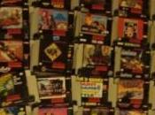 coleccionista pone venta juegos SNES