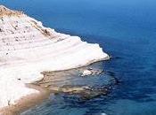 escalera turcos, costa siciliana Agrigento