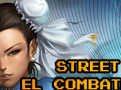 Street Fighter combate siglo