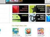 Nace Google play, tienda online aplicaciones musica