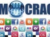 medios sociales democracia deliberativa