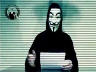 El FBI acaba con Megaupload y Kim Schmitz. Anonymous contraataca
