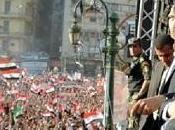 nueva Constitución egipcia socavará libertad religiosa
