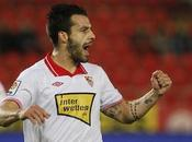 Copa Rey: Mallorca Sevilla